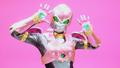 新ジャンル【特撮】×【アイドル】誕生!! アイドルプロジェクト「AIドロイド RAISING」、坂本浩一&荒川稔久が贈る、異色のミュージックビデオ公開!!