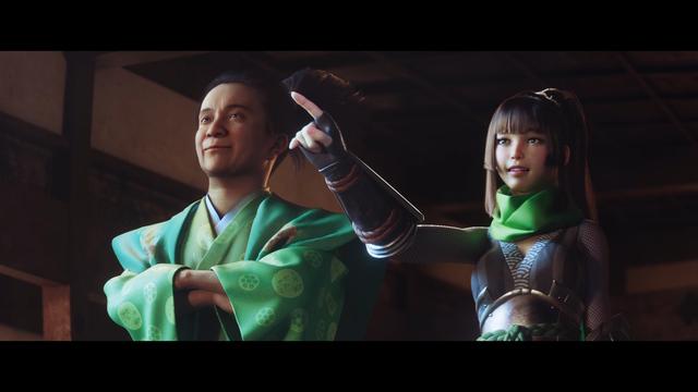 花江夏樹と三森すずこがCGキャラになって「赤いきつね緑のたぬき」新CMに出演!
