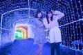 「さがみ湖イルミリオン」に11月14日(土)より「ポケモンイルミネーション」エリアが登場!