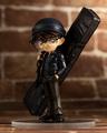 「名探偵コナン」、赤井秀一の衣装を身にまとった「江戸川コナン」が立体化! 小さな体で大きなライフルバッグを背負う姿はファン必見!!