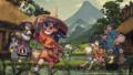 稲を育てて強くなる!「天穂のサクナヒメ」PS4ダウンロード版の予約購入を開始!