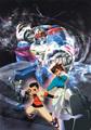 「GEAR戦士電童」20周年記念企画! 無料配信、スーパーミニプラシリーズ新商品、コラボカフェなど記念企画が続々決定!!