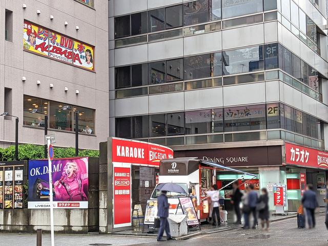 だし巻きバーガー専門のキッチンカー「D-kitchen」が、10月6日より営業中!