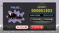 回避系ワンボタンアクションゲーム「Tricky Spider」、ニンテンドーeショップで発売開始!