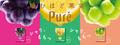 \ピュレグミでピカー!/ 「ピカチュウ ピュレグミ」第3弾「ピュレグミレモン」10月27日から全国で数量限定販売!