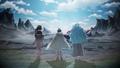 シリーズ累計発行部数140万部突破の「月が導く異世界道中」、2021年TVアニメ化決定! 花江夏樹、佐倉綾音、鬼頭明里コメント到着!!