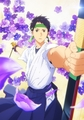 「ツルネ ―風舞高校弓道部―」再、始動! 特別ムービーにて劇場版制作が発表に! ティザービジュアル公開!