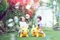 「POKEMON AIR(ポケモンエアー ピカチュウ)」第2次予約販売が10月26日スタート! 初回生産分が即完売した大人気トイ