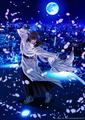 CLAMP初期の名作が30年の時を経て蘇る!「東京BABYLON 2021」2021年TVアニメ化決定! アニメーション制作はGoHandsが担当!