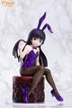TVアニメ「俺の妹がこんなに可愛いわけがない。」から、「黒猫」のバニーver.がフィギュアが、1/5スケールになって再登場!