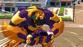 Switch向けRPG「爆丸 チャンピオンズ・オブ・ヴェストロイア」プレイ動画公開!