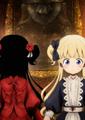 今、いちばん読むべき「類似作品不在」の話題作! TVアニメ「シャドーハウス」ティザービジュアル&公式サイト公開!