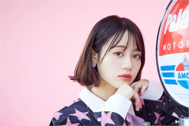 伊藤美来の新アーティスト写真、新曲「Good Song」のMV(short)が公開! アルバム収録の一部内容も解禁に!