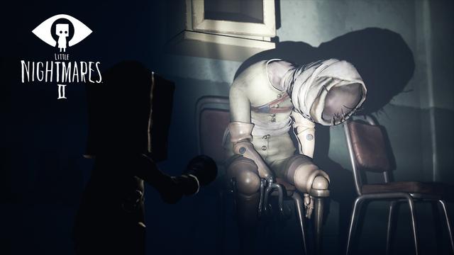 サスペンスアドベンチャー「リトルナイトメア2」第3弾PV公開! PS4/Switch/Xbox One/PC DIGITALで2021年2月発売!