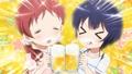TVアニメ第3期「ご注文はうさぎですか? BLOOM」10月31日放送、第4羽先行場面カットとあらすじ公開!