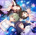 次世代声優育成ゲーム「CUE!」TVアニメ化決定! AiRBLUE 4thシングル「最高の魔法」2021年1月6日リリース!