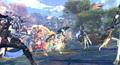 国内100万ダウンロード達成! 3Dモデルで描かれた200体以上のヒーローが登場する「EXOS HEROES」を紹介!