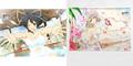 「シノビマスター 閃乱カグラ NEW LINK」全11種類のB2タペストリーが登場!