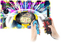 Joy-Con体感操作のSwitch用料理アクションバトル「タベオウジャ」11月28日発売! 三池崇史監督のムービーも公開!