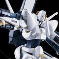 「重戦機エルガイム」より、「エルガイム」がアップグレードしてHGシリーズにラインアップ!