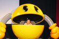 「人生の思い出が作れました」 仮面ライダーエデンと一緒に伊藤英明もニッコリ──、2020年11月6日~8日開催の「TAMASHII NATION2020」オープニングセレモニーレポ