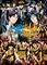 2021年早春公開の「新テニスの王⼦様 氷帝vs⽴海 Game of Future」、新キャストに榎⽊淳弥が決定&キービジュアル公開!