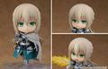 劇場アニメ「Fate/Grand Order -神聖円卓領域キャメロット-」より、円卓の騎士のひとり「ベディヴィエール」がねんどろいど化!