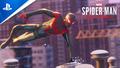 11月12日(木)発売の「Marvel's Spider-Man: Miles Morales」、ローンチトレーラーと平野綾ら声優情報を公開!