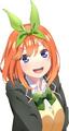 2021年1月放送のTVアニメ「五等分の花嫁∬」、五つ子のキャラクターPVを5週連続で公開!