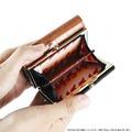 TVアニメ「鬼滅の刃」より、ちょっとしたお出かけや小さいバッグにもぴったりなミニ財布の第2弾が登場!