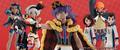 ポケモン・ガラル地方のチャンピオン「ダンデ」が「ドラパルト」とセットでフィギュア化! カントー地方の再受注もスタート!
