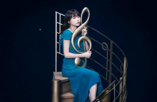 水瀬いのり初のオンラインライブ「Inori Minase 5th ANNIVERSARY LIVE Starry Wishes」12月5日(土)開催! グッズの受注販売も開始!