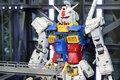 ガンプラ40周年の集大成「PERFECT GRADE UNLEASHED 1/60 RX-78-2ガンダム」出撃! ファーストガンダムまとめ!「GUNPLA EXPO TOKYO 2020 feat.GUNDAM conference」レポートその3!