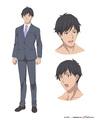 「ComocFestaアニメ」MENSの新作情報到着! TVアニメ「じみへんっ!!~地味子を変えちゃう純異性交遊~」2021年1月クールで放送決定!