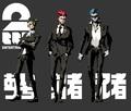 「コール オブ デューティ ブラックオプス コールドウォー」、粗品×2BRO. 実況プレイ動画公開!