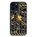 """エヴァンゲリオンデザインのiPhone 12用ケース、本日発売! 基板の配線パターンで緻密に描いた""""初号機とNERVデザイン""""の2種"""