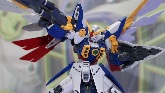 「W」「SEED」「00」「鉄血」などアナザーガンダムの新作ガンプラまとめ!「GUNPLA EXPO TOKYO 2020 feat.GUNDAM conference」レポートその2!