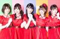 2021年2月6日開催の「わたてん☆5」1stワンマンライブ「デリシャス・スマイル!」、ライブ観覧チケットが11月24日10時より販売決定!!