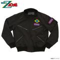 「機動戦士Zガンダム」にて「アムロ・レイ」が着用するフライトジャケットをイメージした「地球連邦軍 フライトジャケット」が登場