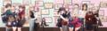 TVアニメ「NEW GAME!」第1期&2期Blu-rayBOXが2月&3月に発売! 描き下ろしBOXと店舗別特典イラストを公開!