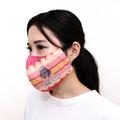 「ゆるキャン△」のファッションマスクが発売決定! リンとなでしこがかわいくデザインされた「ブランケット」&「ワンポイントキャラ」!!