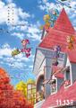 「メインキャラ3人の中に、きちんとおジャ魔女がいた」──絶賛上映中の映画「魔女見習いをさがして」千葉千恵巳(春風どれみ役)×秋谷智子(藤原はづき役)×松岡由貴(妹尾あいこ役)のおジャ魔女クロストーク!
