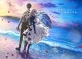 「劇場版 ヴァイオレット・エヴァーガーデン」週末ランキングが7位にアップ! 「エカルテ島からのはがき」を引き続き配布決定!