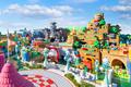 世界初の任天堂をテーマにした大規模エリア「スーパー・ニンテンドー・ワールド」、開業日を2021年2月4日(木)に決定!