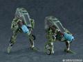 「装甲騎兵ボトムズ」×「OBSORETE」コラボ企画! エグゾフレームがスコープドッグ仕様で「MODEROID」に登場!!