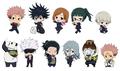TVアニメ「呪術廻戦」のフェアがアニメイトで開催決定! オンリーショップやコラボカフェも!
