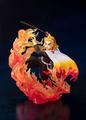 TVアニメ「鬼滅の刃」から「煉獄杏寿郎」「胡蝶しのぶ」がフィギュアーツZEROに登場! クリア成形と躍動感ある造形で立体化!!