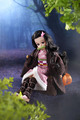 「リカちゃん」と「鬼滅の刃」がコラボ!「竈門禰豆子×リカちゃん」&「竈門炭治郎×はるとくん」2021年5月発売決定