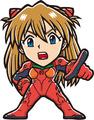 ビックリマンコラボシリーズ史上初、玩具菓子誕生!「エヴァンゲリオン」とコラボした「エヴァックリマン海洋堂フィギュア付きチョコ」発売決定!