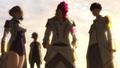 「SSSS.DYNAZENON」2021年4月放送開始! PV第2弾&新キービジュアル&追加スタッフ&キャラクター・キャストも解禁!